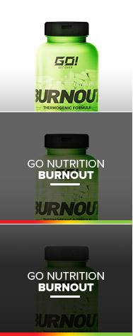 BURNOUT - GO NUTRITION