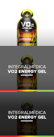 VO2 ENERGY GEL (INTRA-TREINO) - INTEGRALMÉDICA