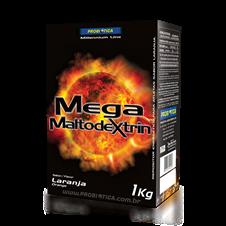 Mega Malto Dextrin 1Kg - Probiótica Millenium