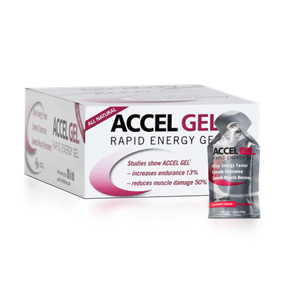 Accel Gel - Pacific Health