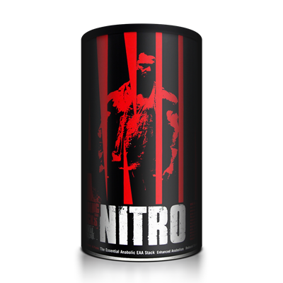 Animal Nitro - Universal Nutrititon