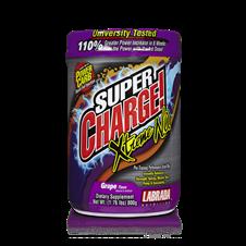 Super Charge (Óxido Nítrico) - Labrada