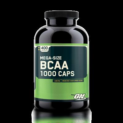 BCAA 1000 - Optimum Nutrition