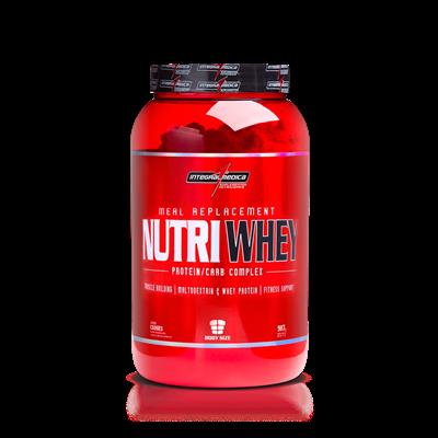 Nutri Whey Protein - Integralmédica