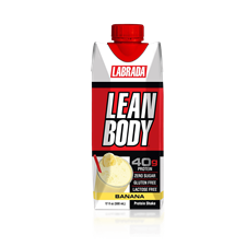 Lean Body Shake (Ready To Drink) - Labrada