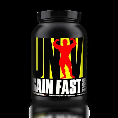 Gain Fast 3100 - Universal
