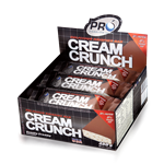 Cream Crunch Bar (40g) - Pró Premium Line