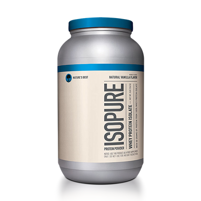 Perfect Whey Protein - Nature's Best