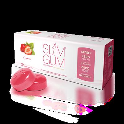 Slim Gum - Probiótica
