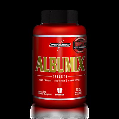 Albumix - Integralmédica