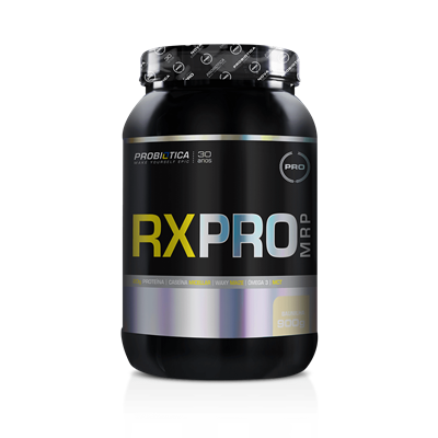 RX Pro Thermogenic - Probiótica