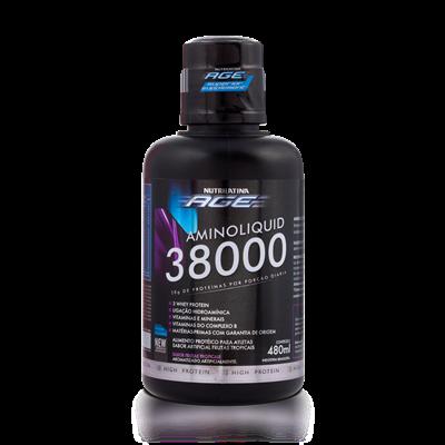 Amino Liquid 38000 - Nutrilatina AGE