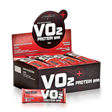 VO2 Slim Protein Bar - IntegralMedica