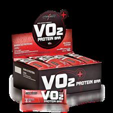 VO2 Slim Protein Bar - IntegralMedica