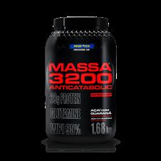 Massa 3200 AntiCatabolic - Probiótica