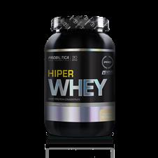 Hiper Whey - Probiotica Millenium