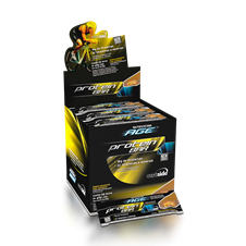 Protein Bar Outside ( Linha Outside ) - Nutrilatina Age