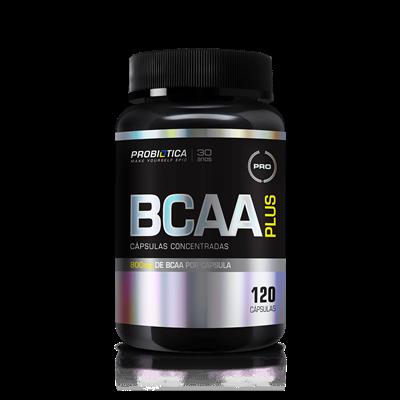 BCAA Plus - Probiotica