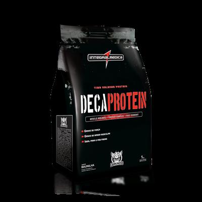 Deca Protein (Top Aminogram) - IntegralMedica