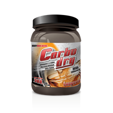 Carbo Dry - BodyBuilders