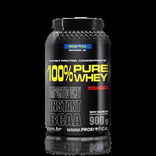 100% Pure Whey Protein - Probiótica
