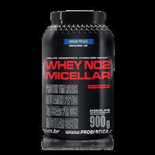 Whey NO2 Micellar - Protein Time Release - Probiótica