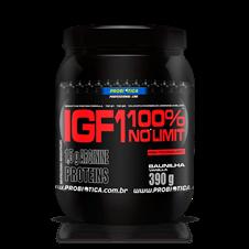 IGF1 NO Limit - Probiotica