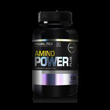 Amino Power Plus - Probiótica