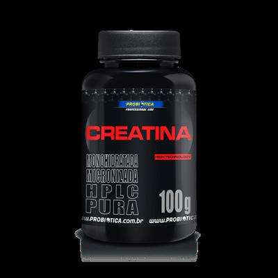 Creatina 100% Pura - Probiotica