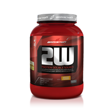 2W Whey Protein - BodyAction