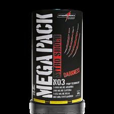 Mega Pack Nitro Shock- IntegralMedica