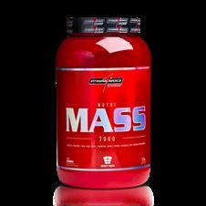 Nutri Mass 1,5kg - IntegralMedica
