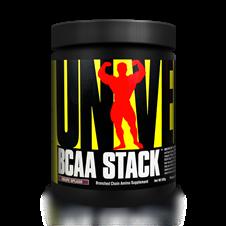 BCAA Stack - Universal Nutrititon