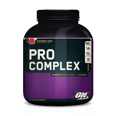 Pro Complex - Optimum Nutrition