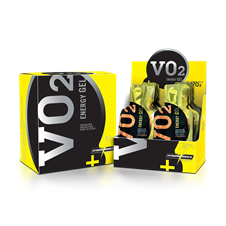 VO2 Energy Gel - Integralmédica