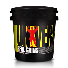 Real Gains - Universal Nutrititon
