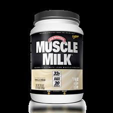 Muscle Milk - CytoSport