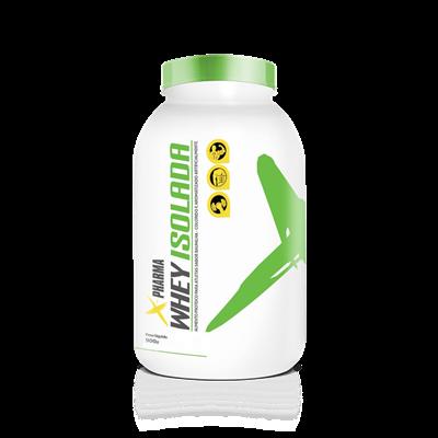 Whey Protein Isolada - X-Pharma