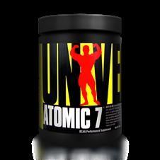 Atomic 7 - Universal