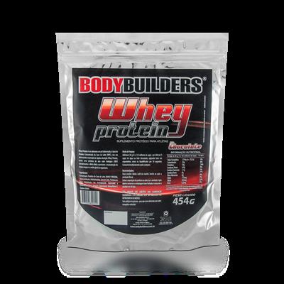 Whey Protein Refil - BodyBuilders