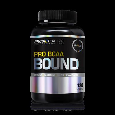 Pro BCAA Bound - Probiótica