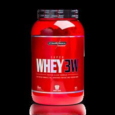Super Whey 3W - Integralmédica