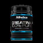 Creatina 100% Pure - Atlhetica Pro Series