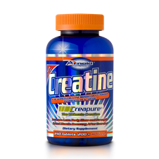 Creatina Creapure Tabletes- Arnold Nutrition