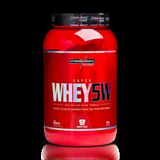 Super Whey 5W - Integralmédica
