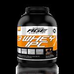IPC Ultra 3 Whey Protein - Nutrilatina AGE