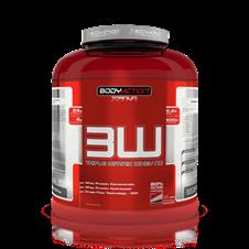 3W (Whey Protein Recovery) Titanium Series - BodyAction