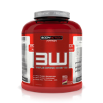 3W (Whey Protein Recovery) Titanium Series - Body Action