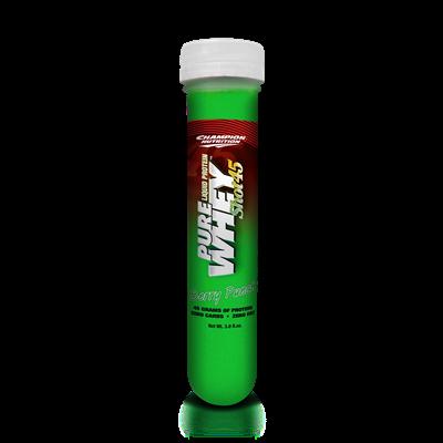 Pure Whey Protein Shot (Proteína  Liquida Isolada/Hidrolizada) - Champion Nutrition