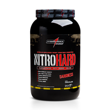 Nitro Hard Darkness - Integralmédica